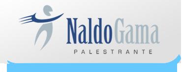 Naldo Gama Palestrante